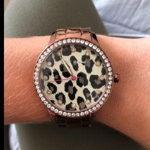 Betsey Johnson Watch